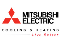 Mission valley Heating & Air Conditioning Mitsubishi Electric